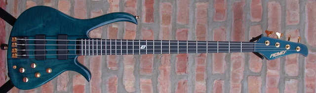 Peavey B Quad 4 | Luthiers Access Group
