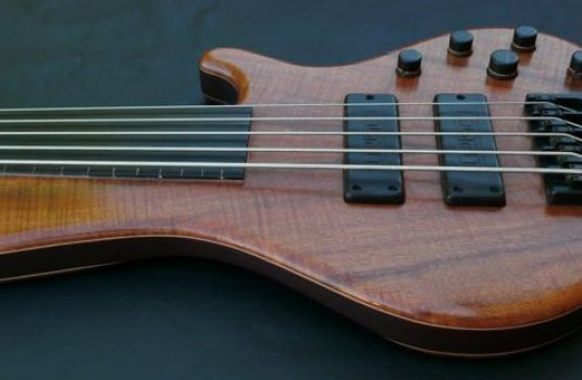 Basses Sold | Luthiers Access Group