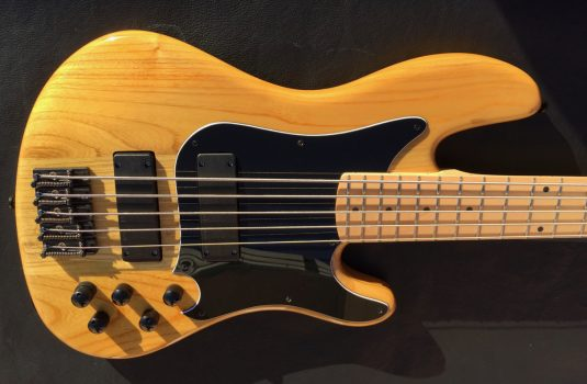 Basses IN STOCK | Luthiers Access Group
